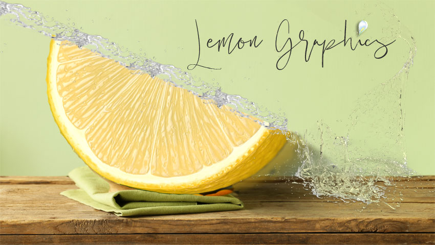 Lemon Graphics
